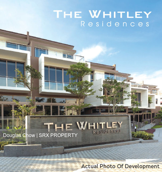 The Whitley Residences (D11), Semi-Detached #191214542