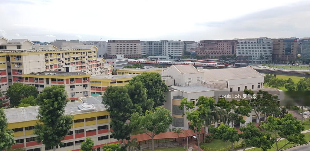 Sun Plaza Green