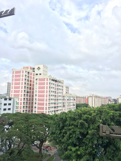 36 Chai Chee Avenue