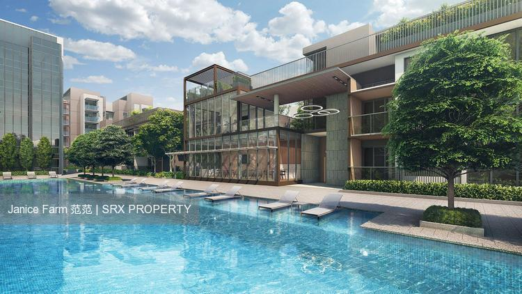 Fourth Avenue Residences (D10), Apartment #191486742