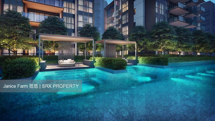 Fourth Avenue Residences (D10), Apartment #191486792