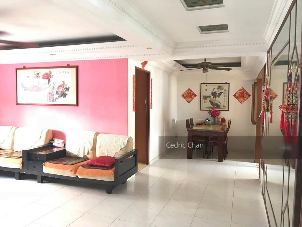 946 Jurong West Street 91