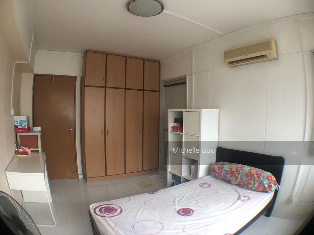 477 Sembawang Drive