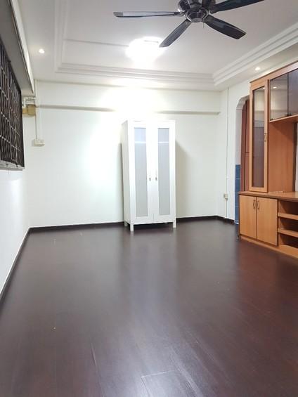 879 Yishun Street 81
