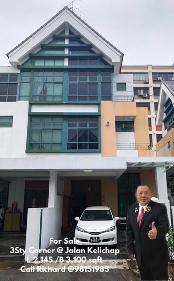 Tai Keng Villas