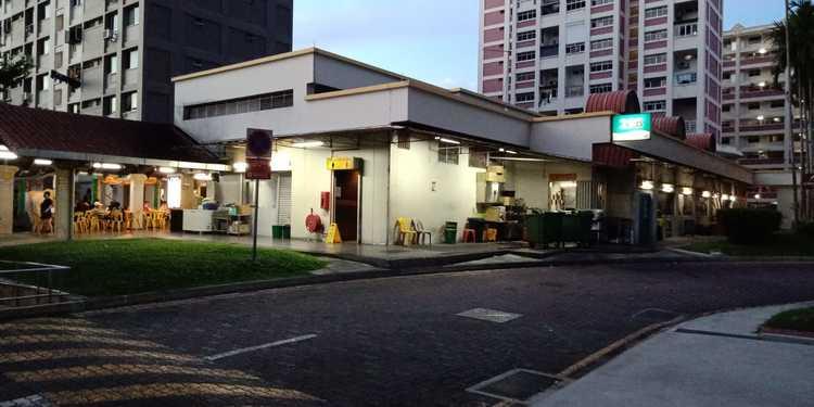 25 Chai Chee Road