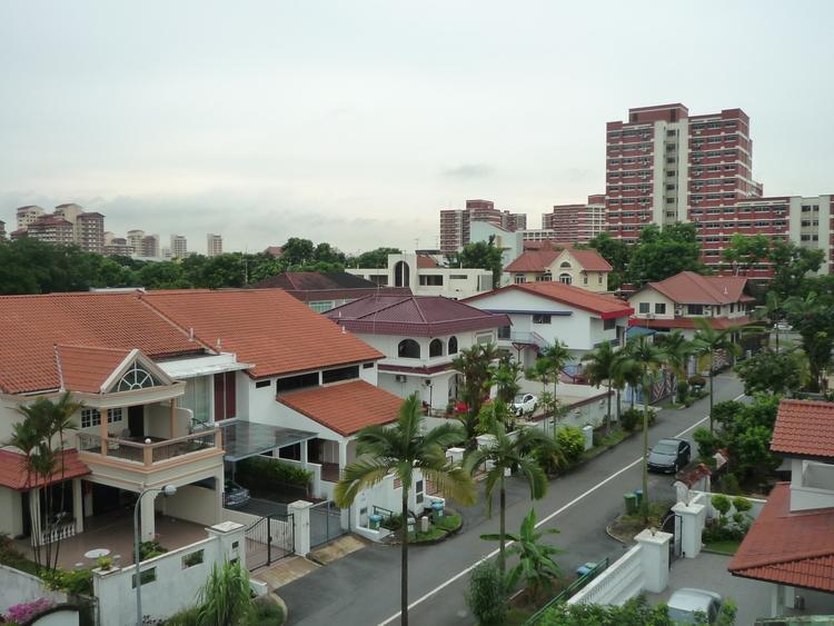 Jalan Lye Kwee