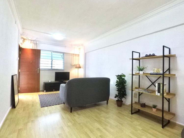 167 Bukit Batok West Avenue 8