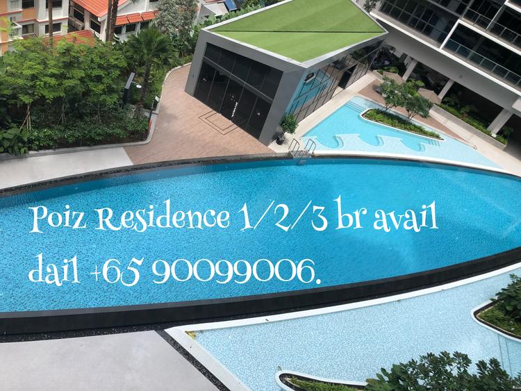 The Poiz Residences