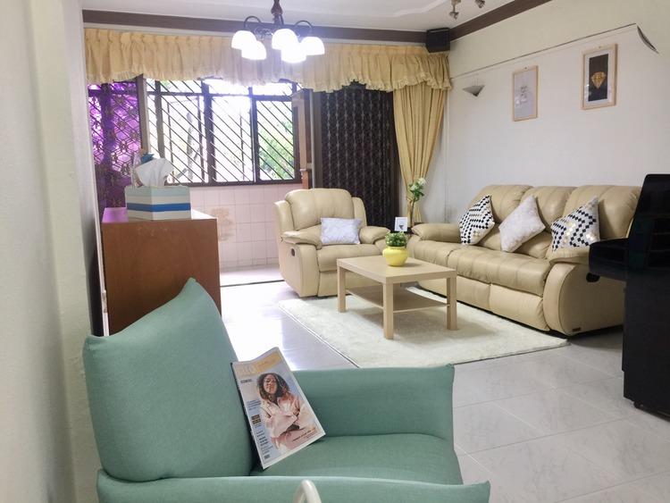 628 Hougang Avenue 8