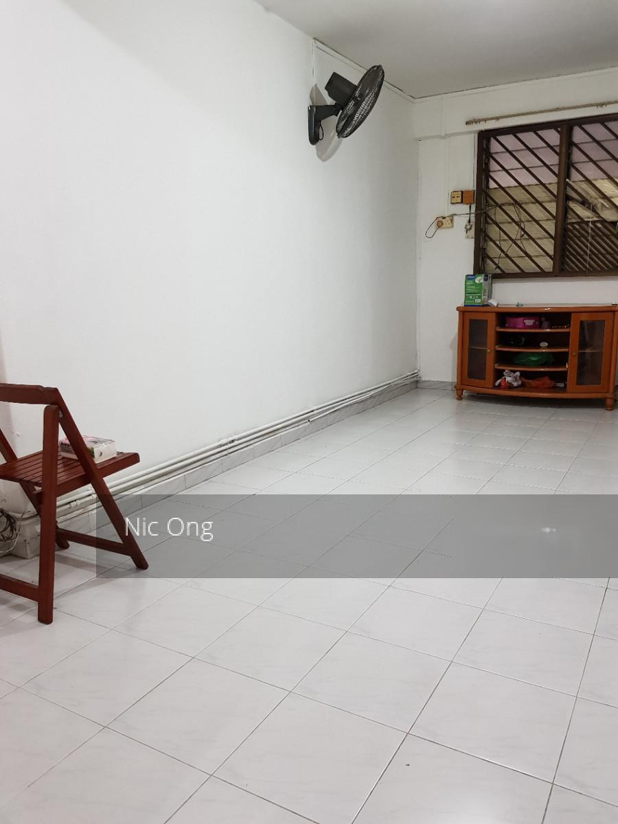 130 Bukit Merah View