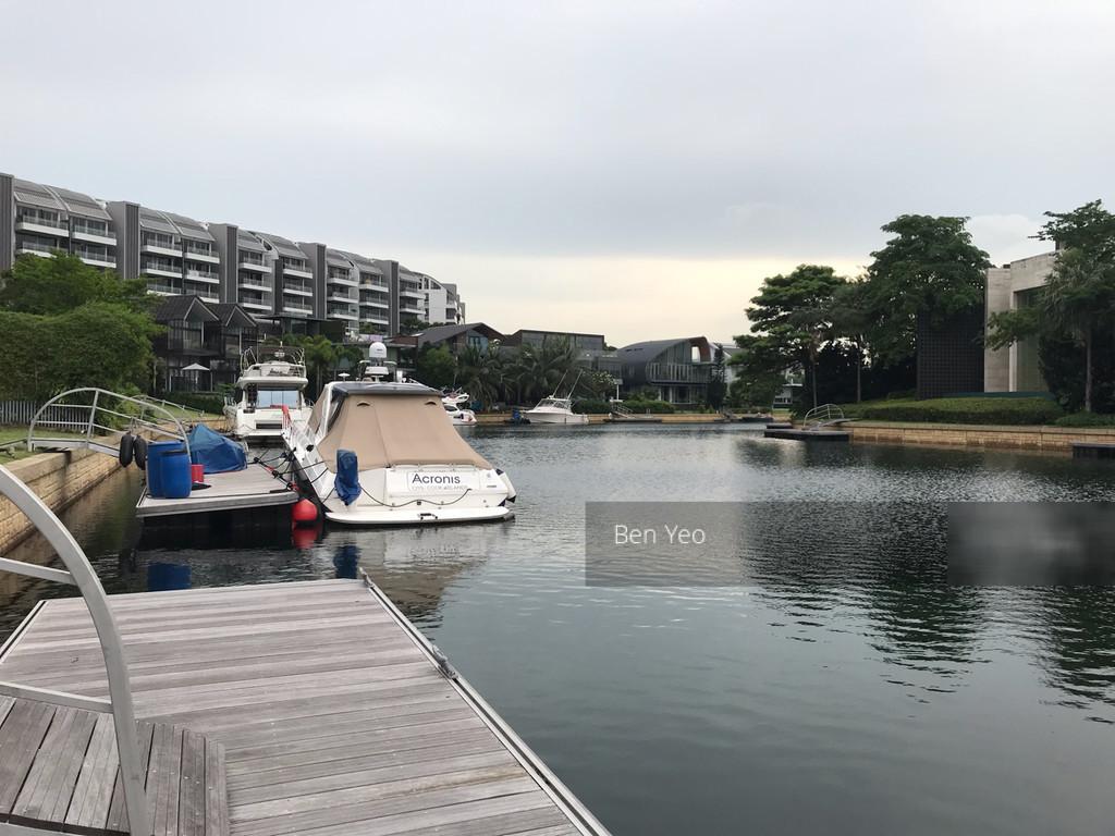 Sentosa Cove