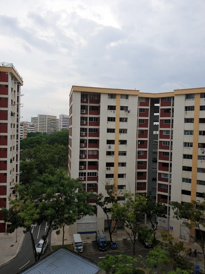 166 Yishun Ring Road