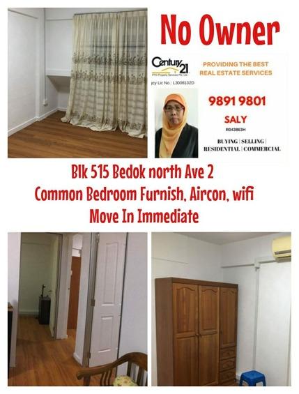 515 Bedok North Avenue 2