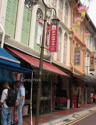 Kreta Ayer Conservation Area photo thumbnail #1