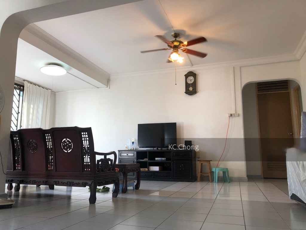 826 Jurong West Street 81
