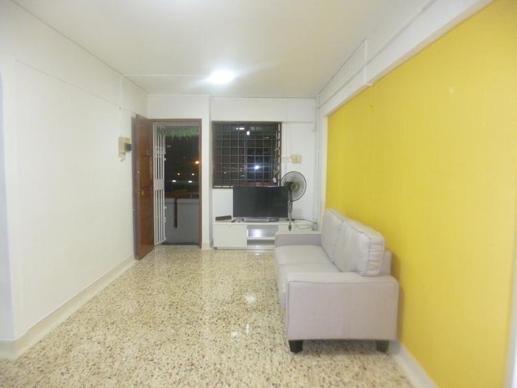 152 Ang Mo Kio Avenue 5