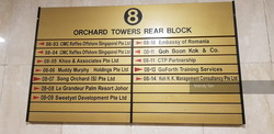 Orchard Towers (D9), Office #192117252