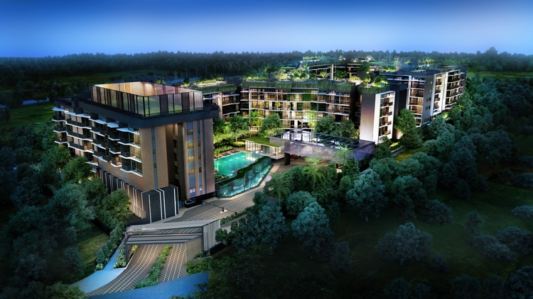 Daintree Residences