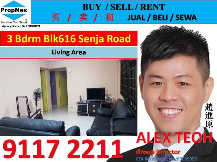 616 Senja Road