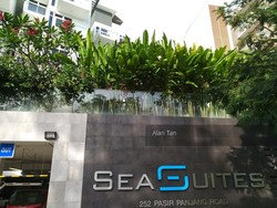 Seasuites photo thumbnail #21