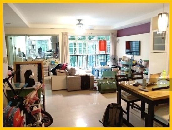 385 Bukit Batok West Avenue 5