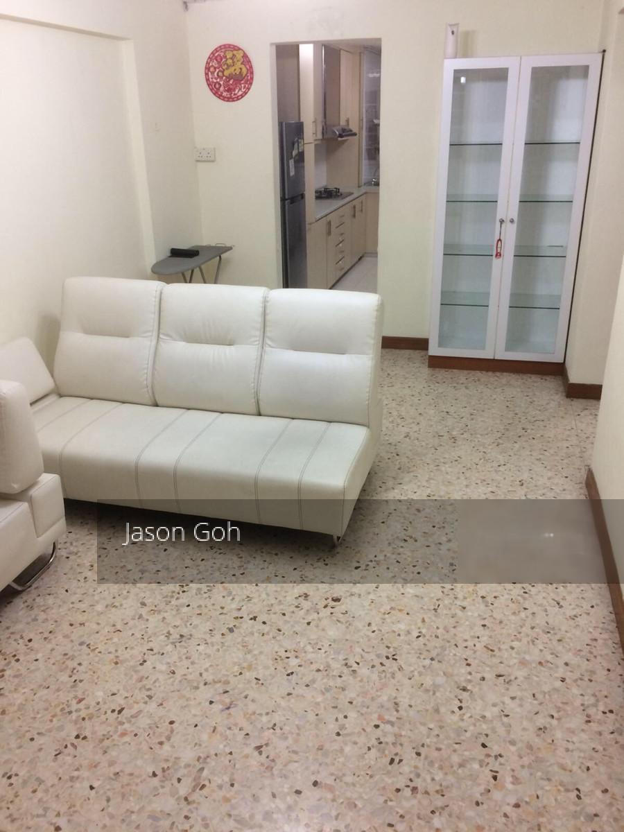 135 Bukit Batok West Avenue 6