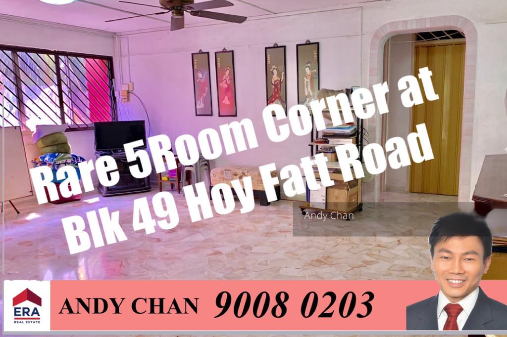 49 Hoy Fatt Road