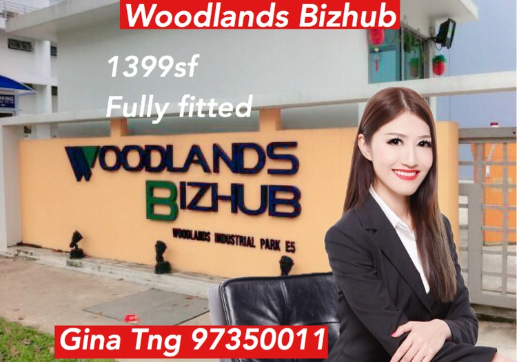Woodlands Bizhub