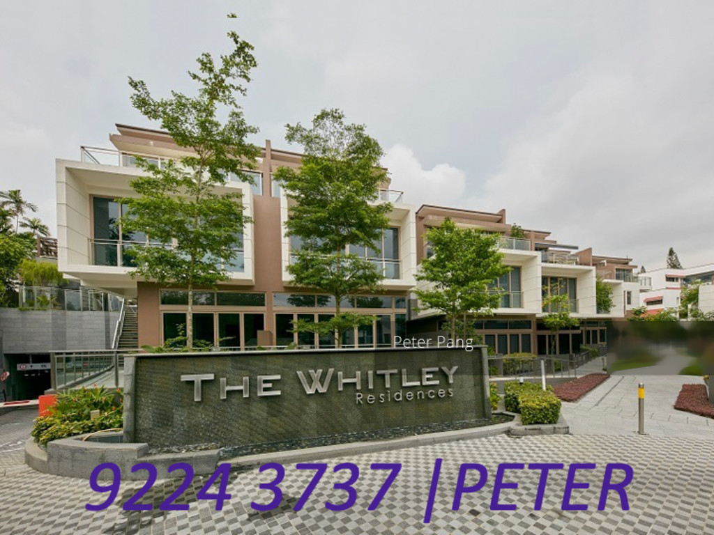 The Whitley Residences (D11), Semi-Detached #192940812