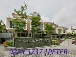 The Whitley Residences photo thumbnail #9