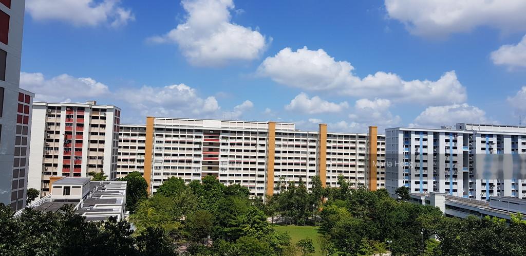 123 Serangoon North Avenue 1