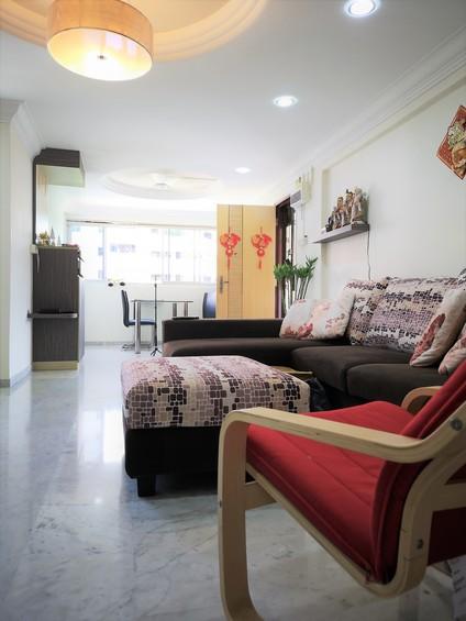 235 Bukit Batok East Avenue 5