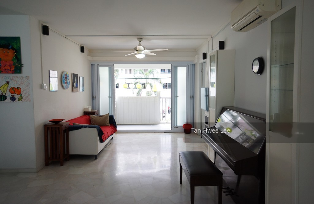 140 Bedok North Street 2