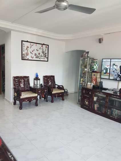 829 Yishun Street 81