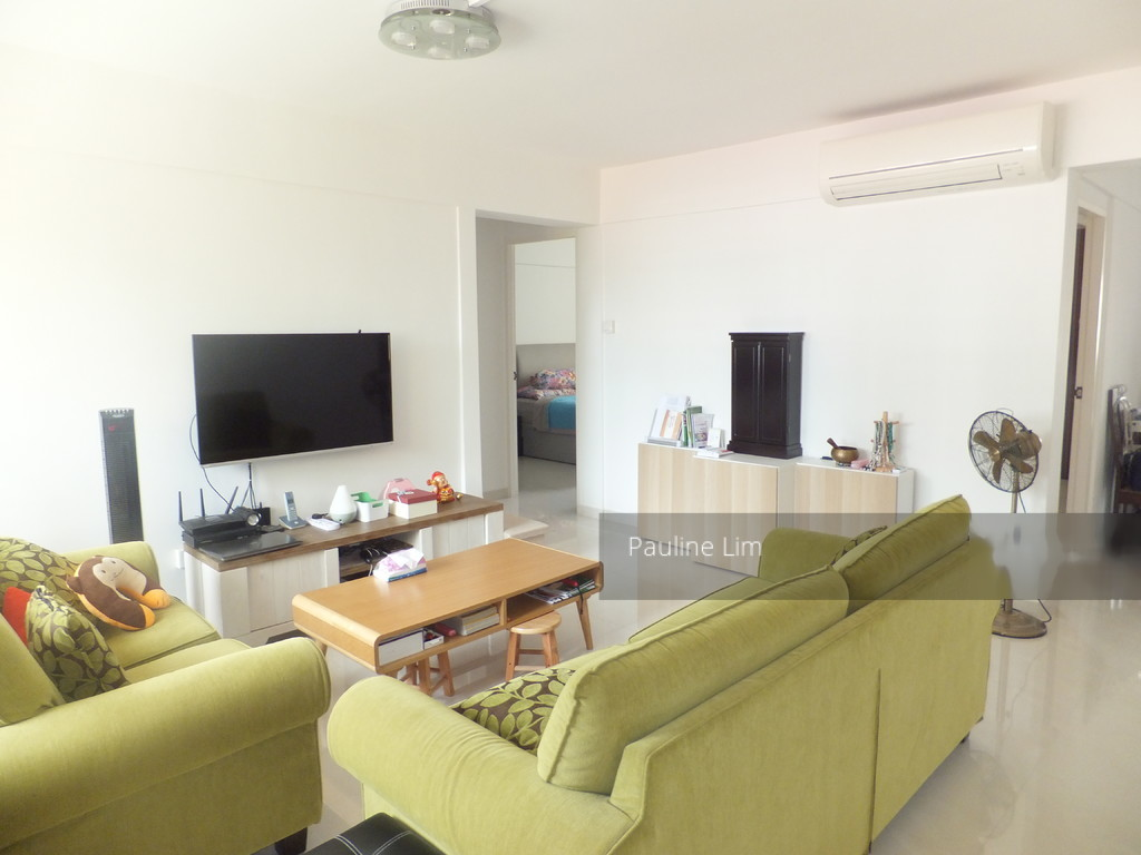 Ang Mo Kio Avenue 5 listing thumbnail photo