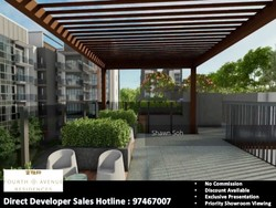 Fourth Avenue Residences photo thumbnail #6