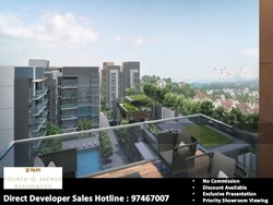 Fourth Avenue Residences photo thumbnail #8