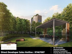 Fourth Avenue Residences photo thumbnail #10