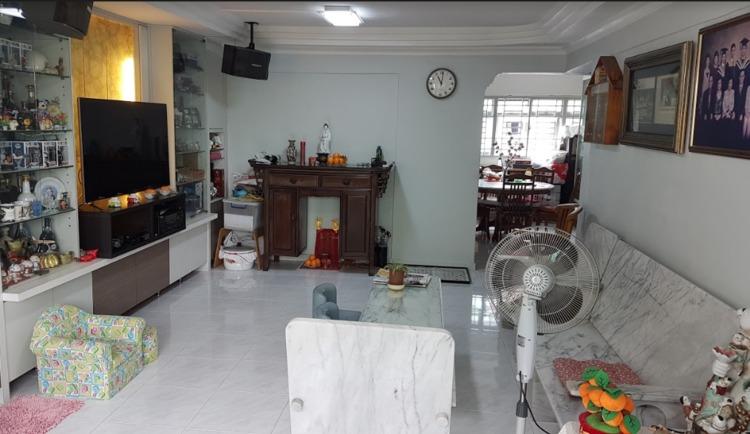 101 Ang Mo Kio Avenue 3