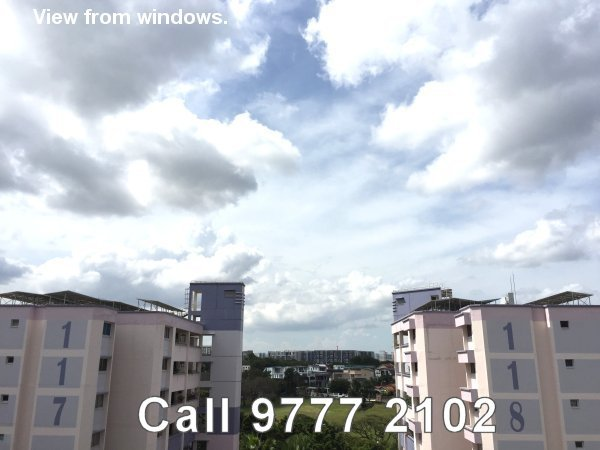 116 Yishun Ring Road