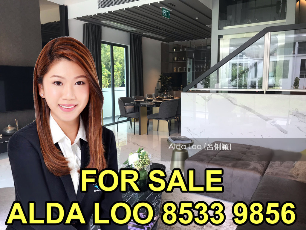 Alda Loo - Associate Director from PROPNEX REALTY PTE LTD #969732