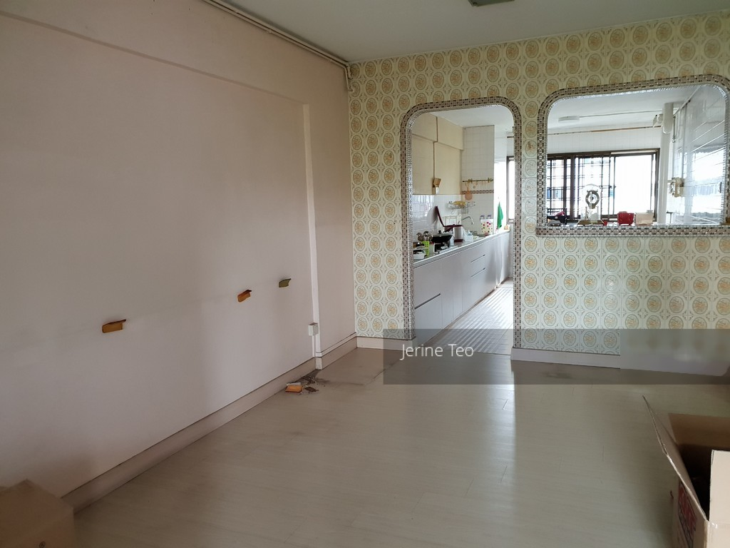 424 Bedok North Avenue 1