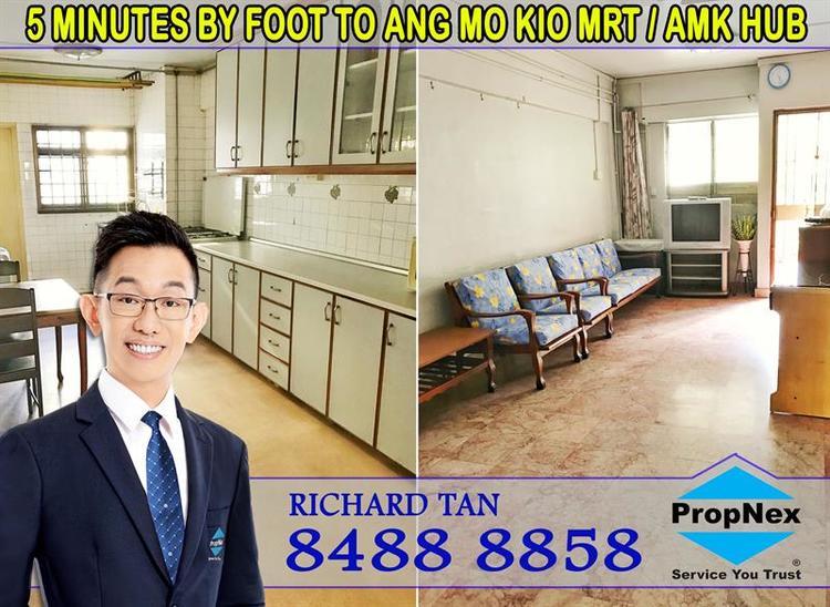 302 Ang Mo Kio Avenue 3