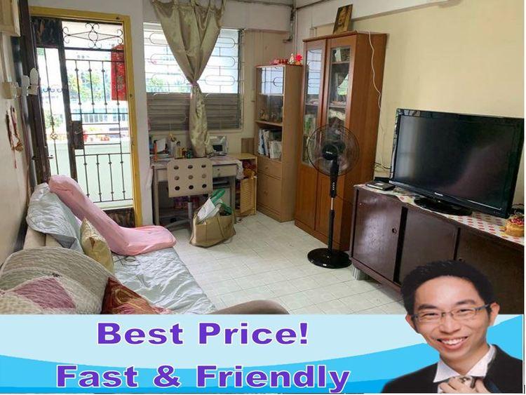 540 Ang Mo Kio Avenue 10