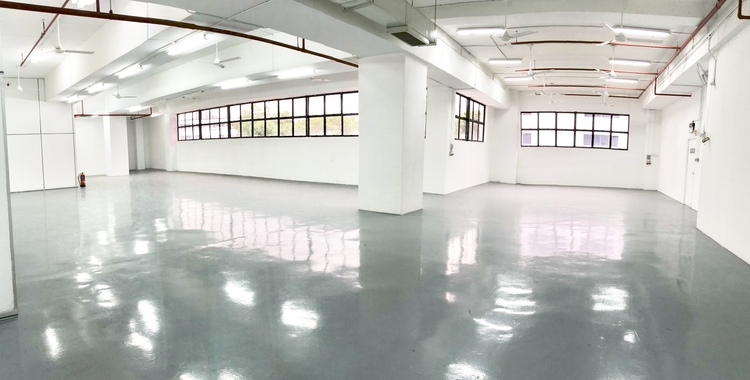 Tat Ann Building