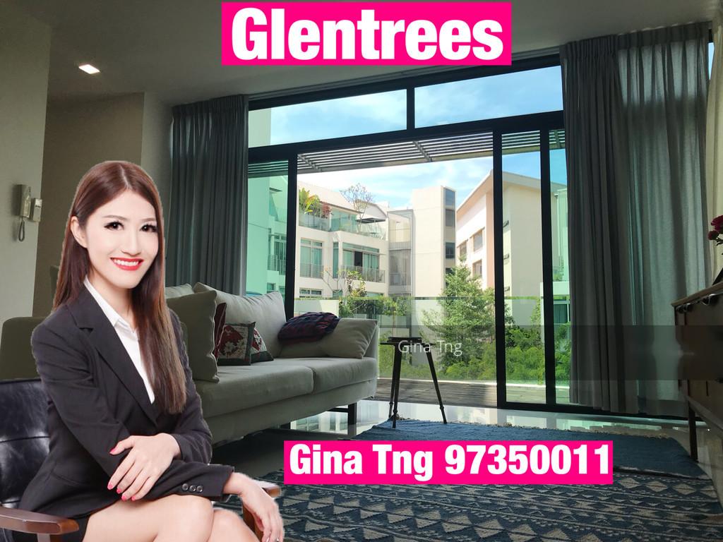 Glentrees