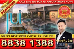 Jui Residences photo thumbnail #18