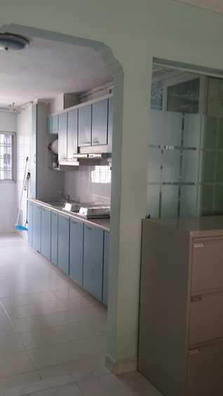 604 Ang Mo Kio Avenue 5