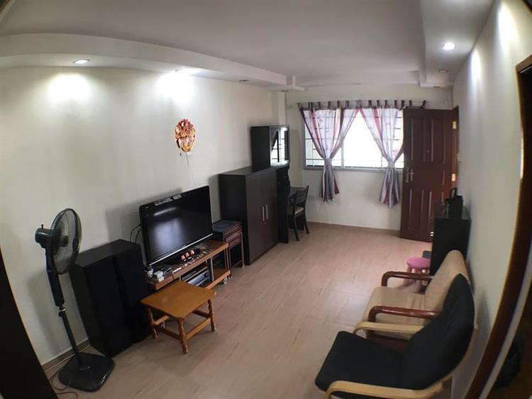 263 Bukit Batok East Avenue 4